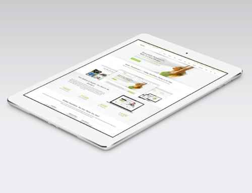 Website Design & Marketing Lleida