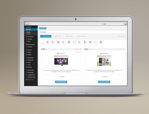 Website Design & Marketing Terrassa